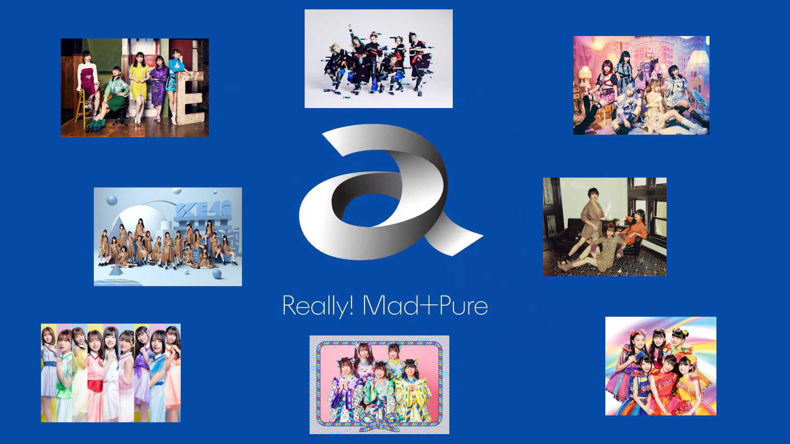 Avex Introduce Eight Idol Groups For Foreign Fans
